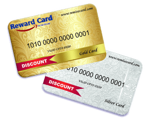We provide services like Discount | Privilege | Reward Cards Development.